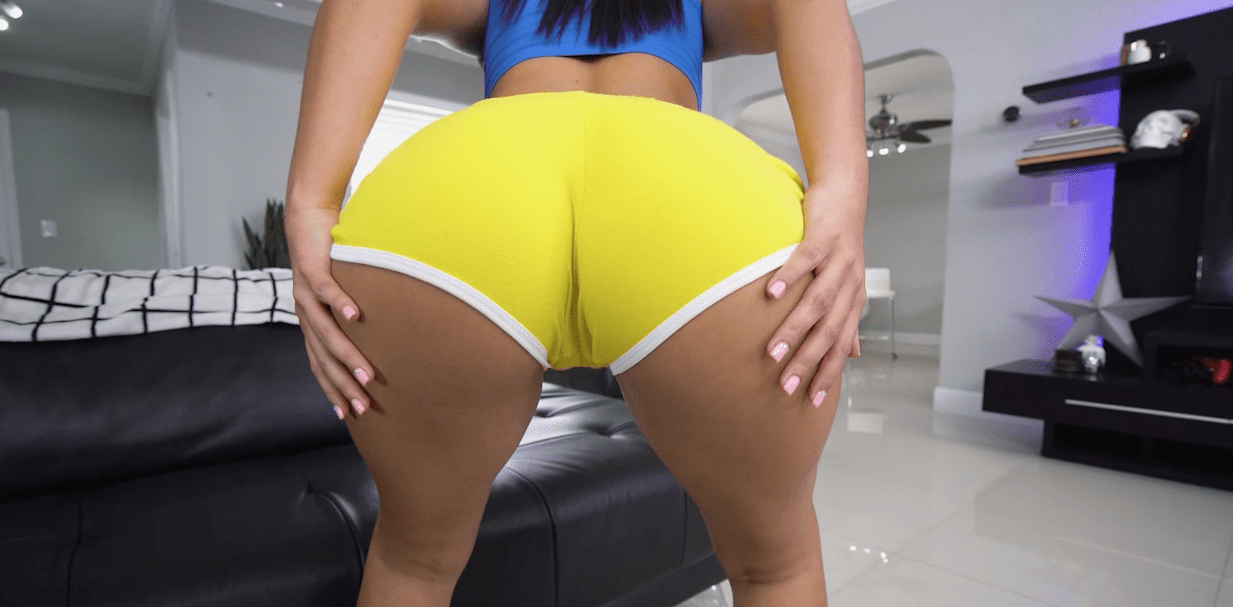 Bangbros –  Alina Is Hungry For Dick Preview