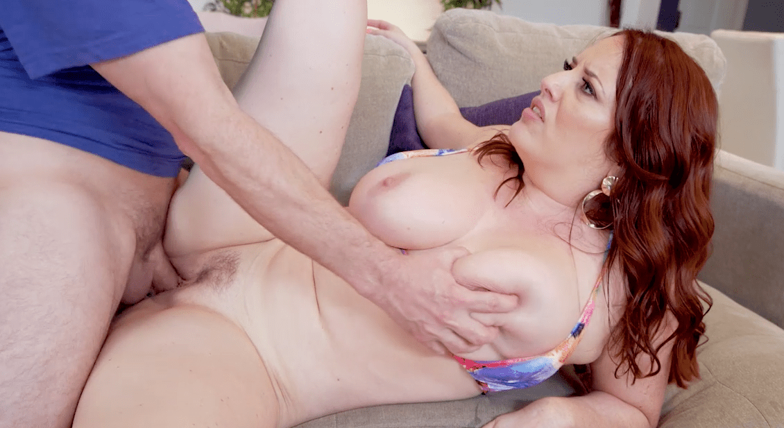Bangbros – Maggie Bounces Her Enormous Tits